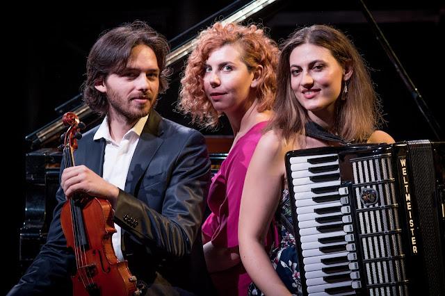 Γιάννενα: Συναυλία με μουσικές που έχουν γραφτεί για τον κινηματογράφο