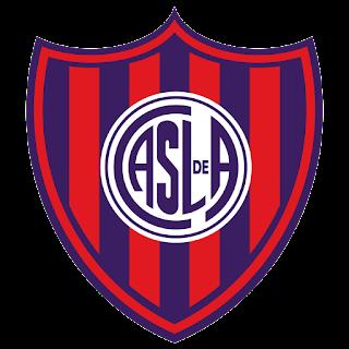 San Lorenzo logo 512x512 px