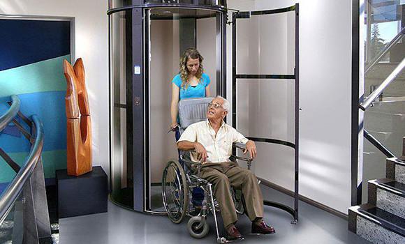 Cara Mengoperasikan Home Lift
