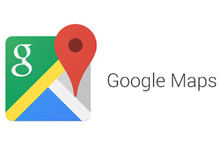 google map place