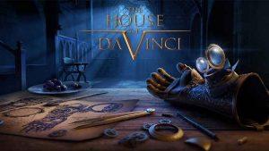 The House of Da Vinci Apk Mod Terbaru Android 1.0.0 + DATA