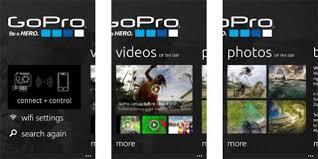 Cara Mudah Koneksikan Kamera Gopro Ke Hp Android Dan Ios Budhie