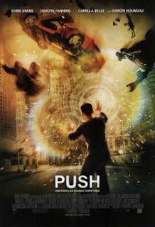Siêu Năng Lực - Push (2009) | Full HD VietSub