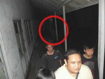 Gambar Penampakan Hantu Leak Bali  Holidays OO