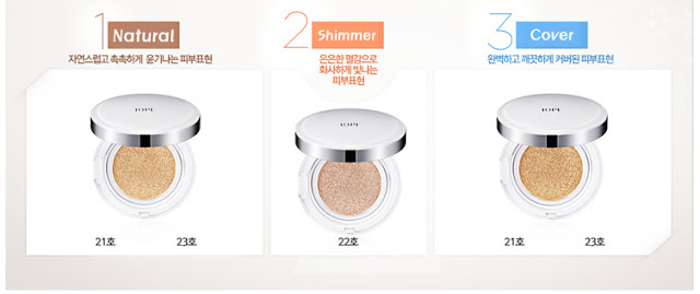 iope air cushion, bb cream murah, bb cream best, bb cream korea