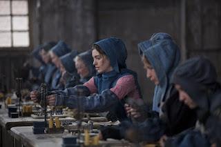 Sinopsis Film Les Misérables (2012)