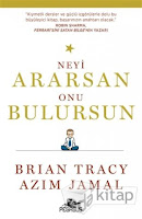 Neyi Ararsan Onu Bulursun  Brian Tracy - PDF