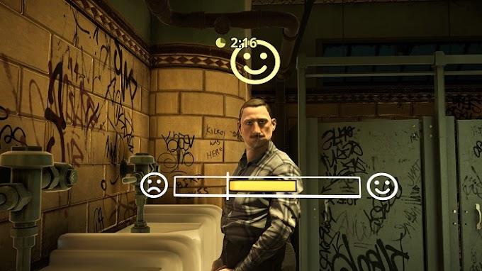"""""""The Tearoom"""": videogame simula pegação em banheiro público"""