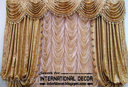 Unique French Country Curtains And D