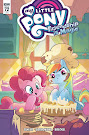 My Little Pony Friendship is Magic #72 Comic Cover Retailer Incentive Variant