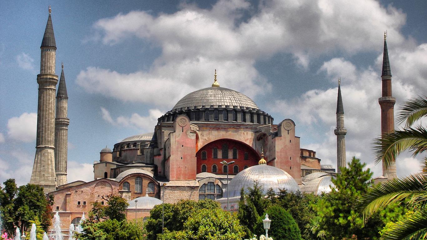 Gambar Masjid Cantik