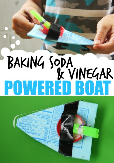 Vinegar Evaporation Rate