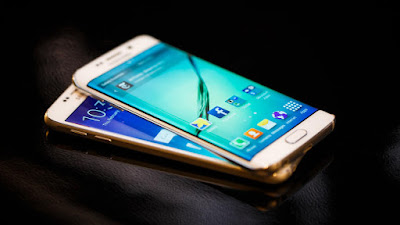List of Premium Smartphones are Competing at The Top - Samsung Galaxy S6 and S6 Edge