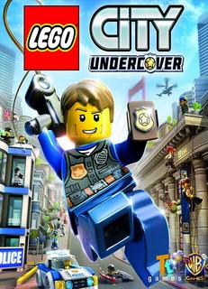 LEGO City Undercover PC Full Español | MEGA |
