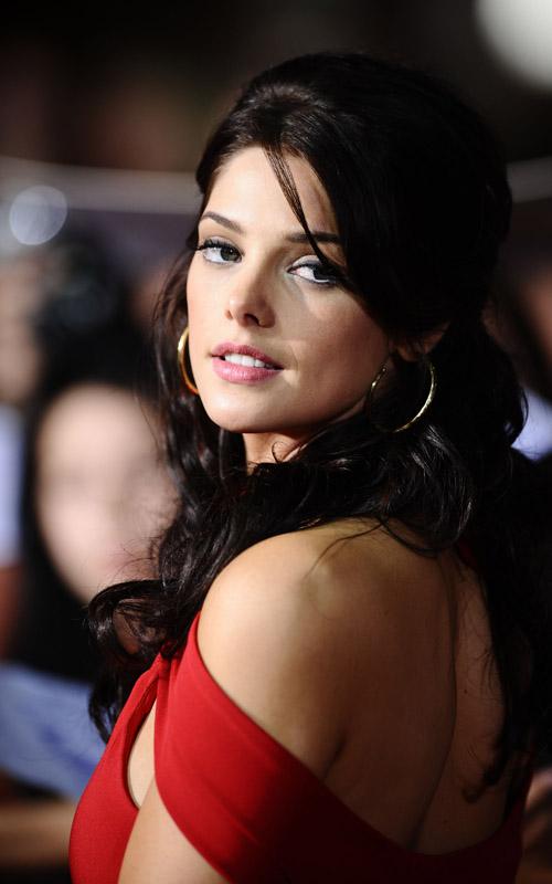 Maintain La Hot Girl Of The Day Ashley Greene