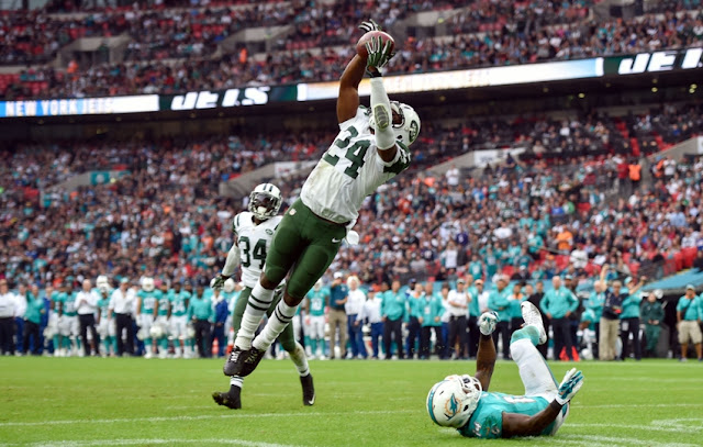 New York Jets vs Detroit Lions Live Stream NFL 2018