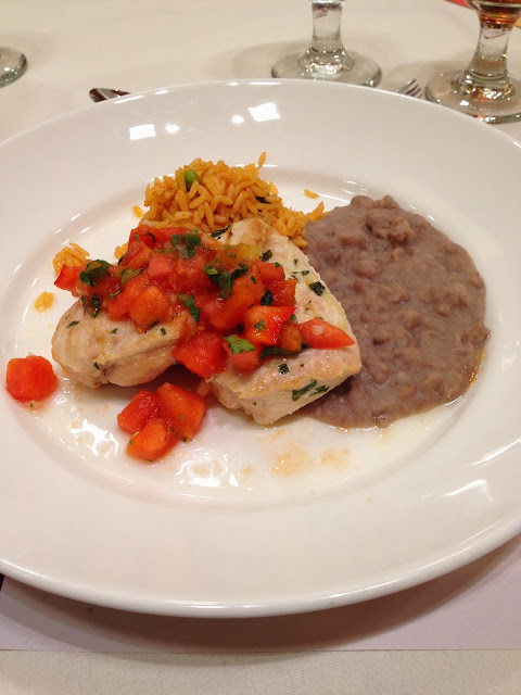 Food Allergy Bloggers Conference Lunch Gluten Free