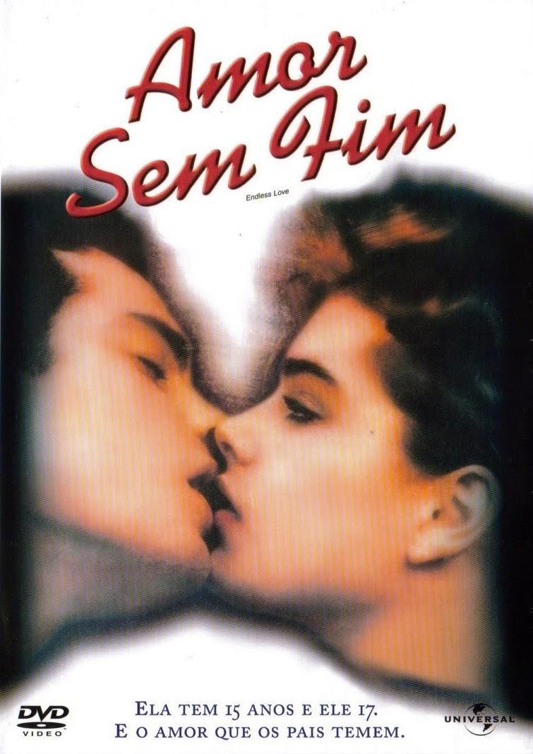 Amor Sem Fim – Dublado (1981)