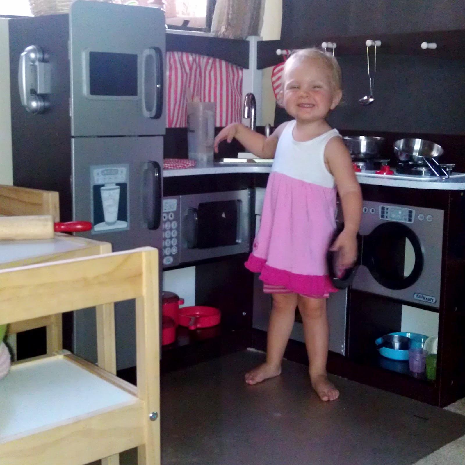Best Kitchen Set 5 Year Old