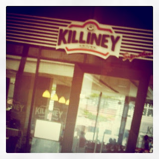 KILLINEY SS2 MALL