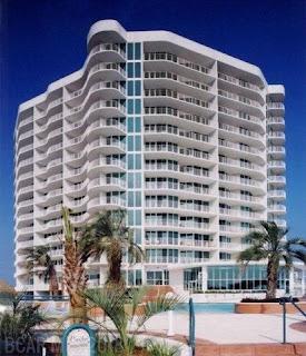 Caribe Resort Condominium For Sale, Orange Beach AL