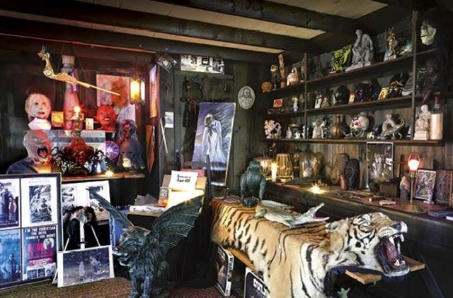 The Room  Se Ve Mal