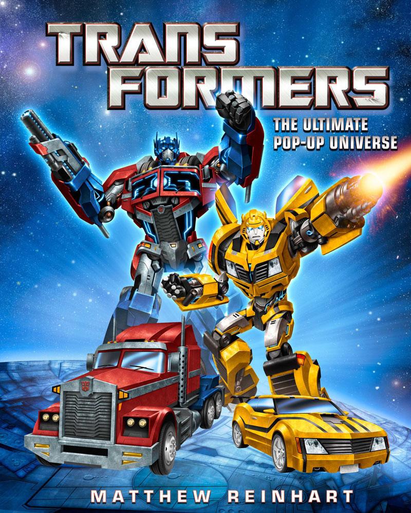 Order Transformer handbooks