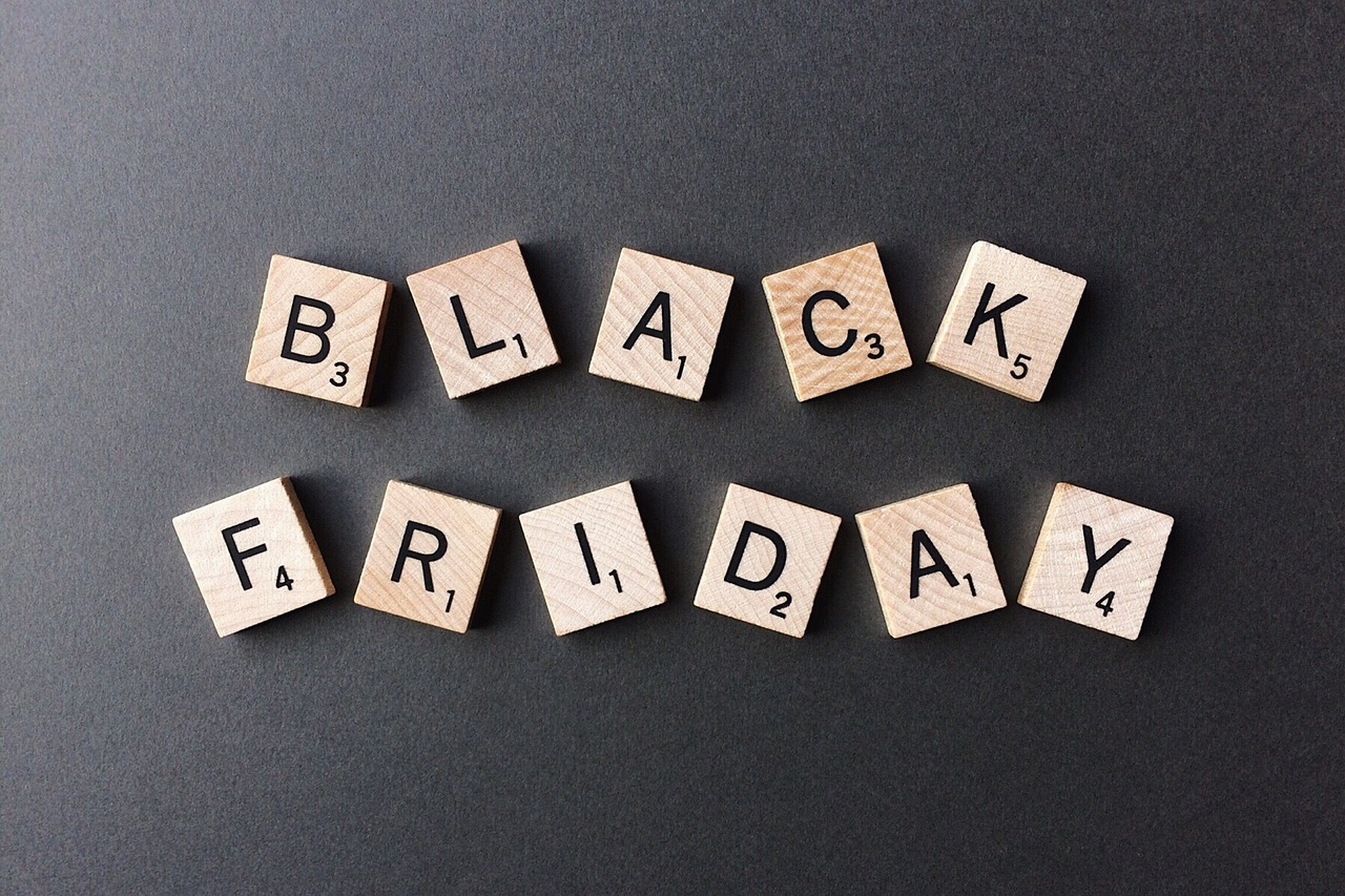 5 Black Friday Safety Tips