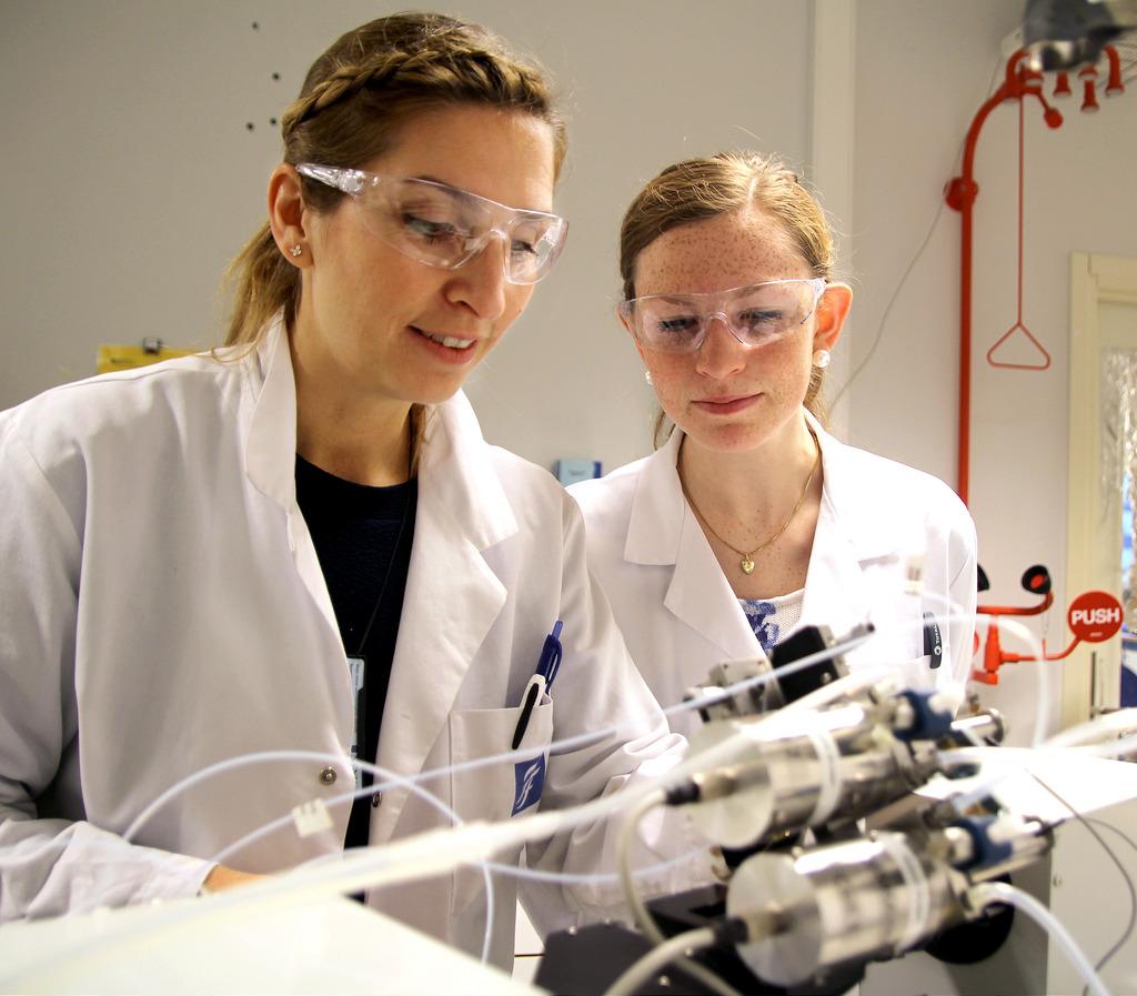 Teknik Kimia Dan Prospeknya Gu Buk
