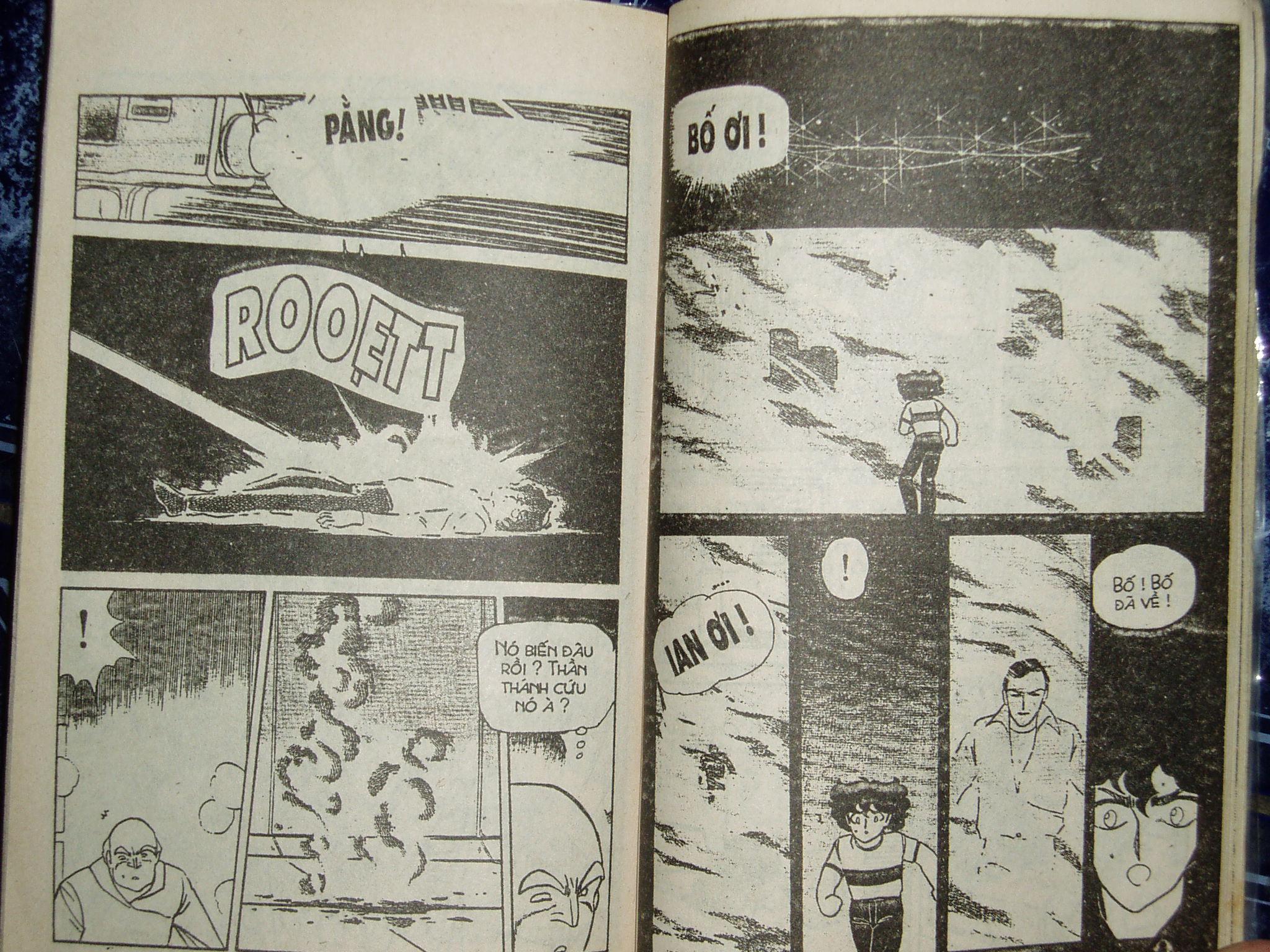 Siêu nhân Locke vol 14 trang 64