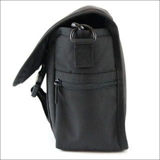 Manhattan Portage Gracie Camera Bag3