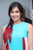 Adah Sharma Trendy Look at the Launch of OPPO New Selfie Camera F3 ~  Exclusive 076.JPG