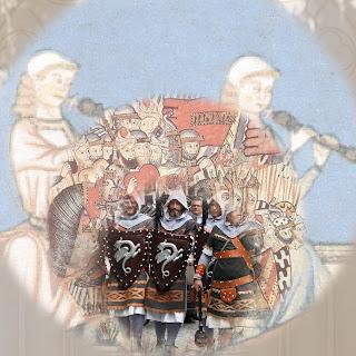 diumenge 26 de febrer a les 12.00 un passeig per la nostra música amb el Grup Barxell