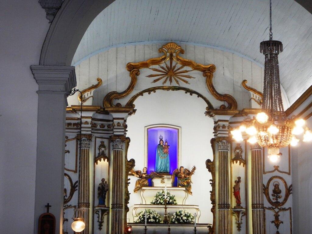 Santuário Nossa Senhora de Loreto