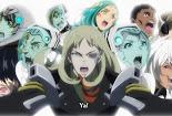 Uchuu Senkan Tiramisu season 2 episode 13 subtitle indonesia-TamaT