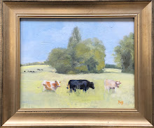 """The Three Cows"""
