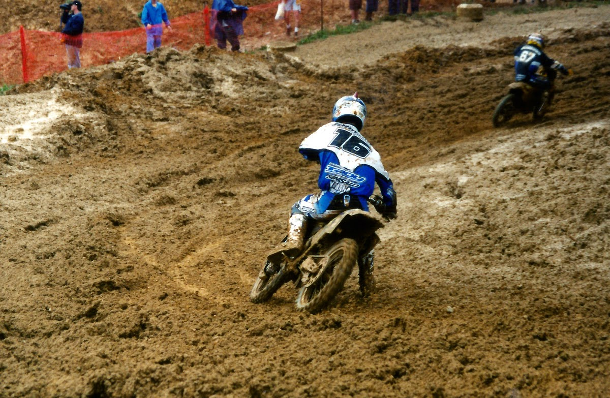Casey Johnson Budds Creek 1999