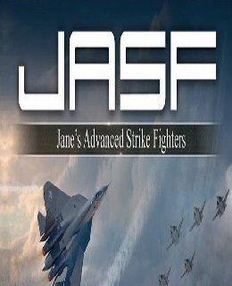 JASF - Jane's Advanced Strike Fighters wallpapers, screenshots, images, photos, cover, posters