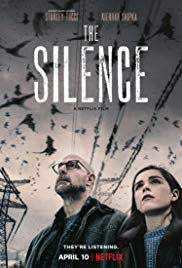 The Silence (2019) Online HD (Netu.tv)