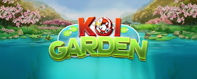 Koi Garden slot machine game
