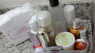 Skincare products - www.modenmakeup.com