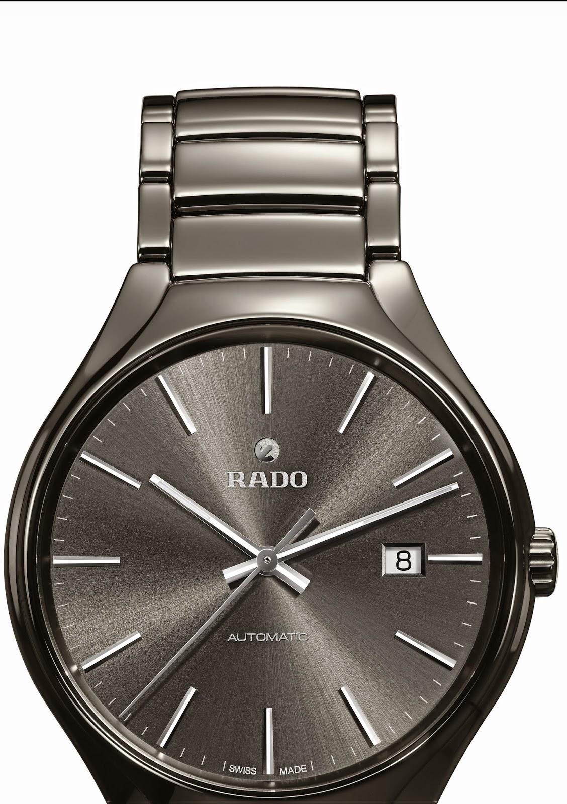 Rado Colección True 7