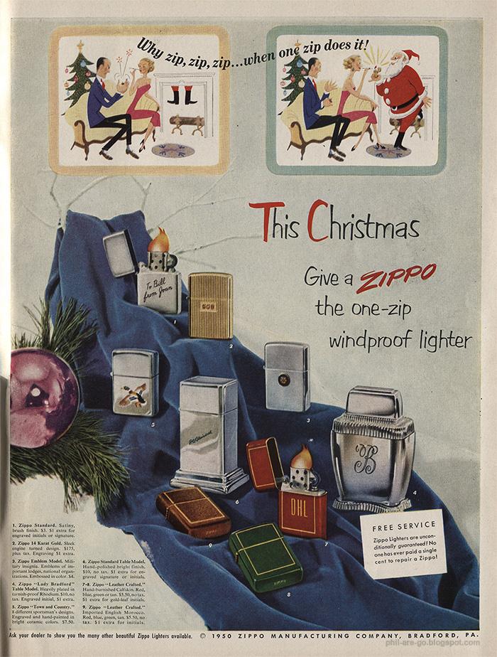 Joyeux Noel - Page 3 ZippoXmas1a