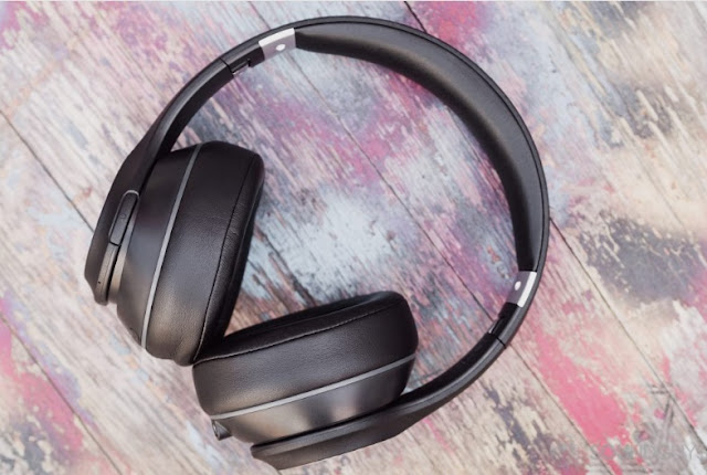 Soundcore Vortex Wireless Over Ear Headphones review: Huge value, low price