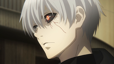 Tokyo Ghoul:re 2 Episode 5 Subtitle Indonesia