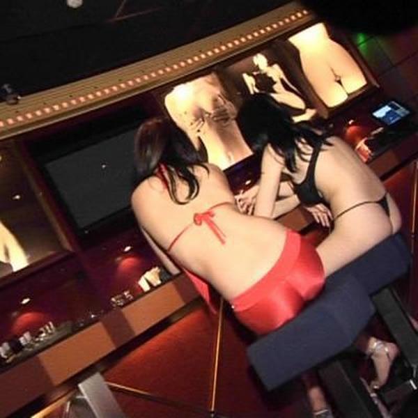 prostitutas follando en un club las mas putas