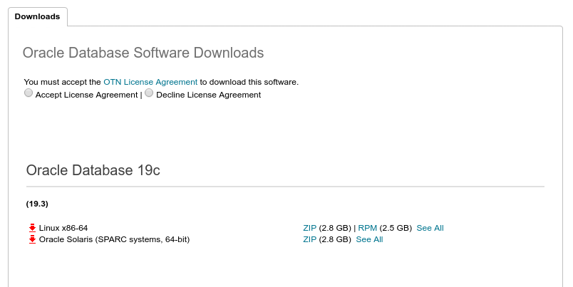 OraNA :: Oracle News Aggregator » database