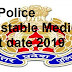 UP Police Constable Medical Test date 2019 | Medical Test Admit Card 2019 | Josforup