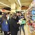 Verifican cumplimiento de ley de etiquetado de alimentos en comercio osornino