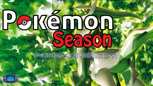 Pokemon Season